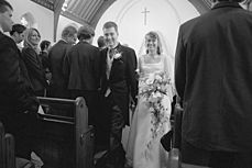 Jeremy and Helen - Barwick-in-Elmet, Yorkshire - Helen and Jeremy's Wedding