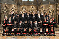 St John's College Choir