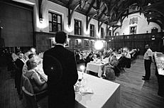 Gonville and Caius College, Cambridge - Ona and Adrian's Wedding