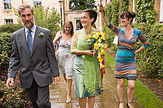 Downing College, Cambridge - Rachel and Barnaby's Wedding