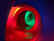 The Luminarium - Levity II at Festival Melbourne 2006